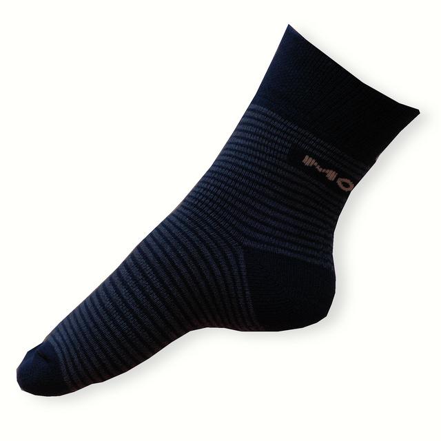 Ponožky.cz   Detail produktu Ponožky Moira Komfort 2 PO KO2 modrý pruh 1c63f5f54e