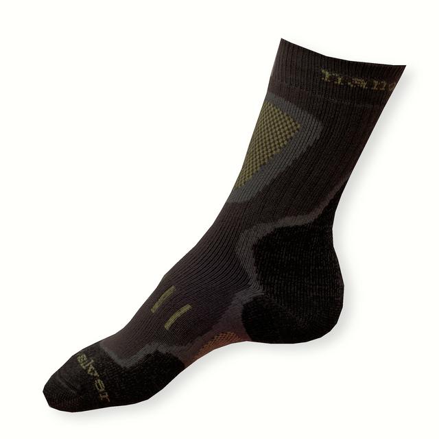 Ponožky na trekking Nanosilver