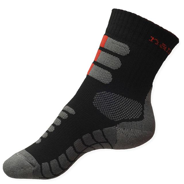 Ponožky.cz   Detail produktu Nanosilver light trek Coolmax ponožky ... 7e8b63889e
