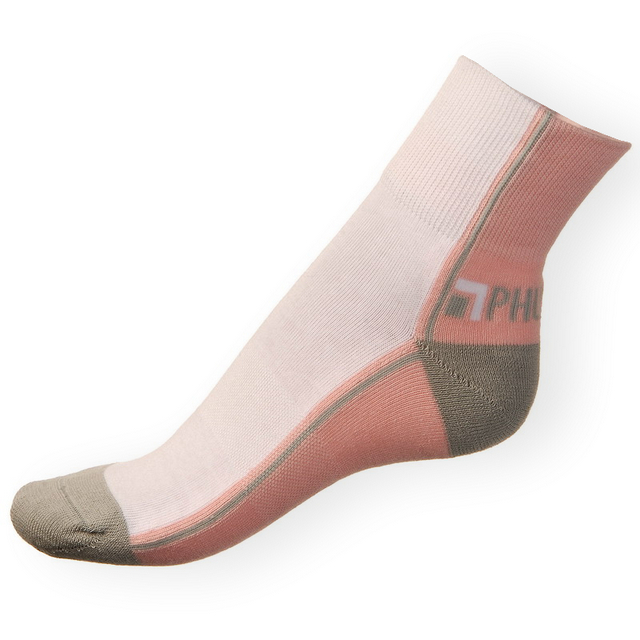 Ponožky.cz   Detail produktu Ponožky Phuseckle Streetline růžovo ... c3f71d8a79