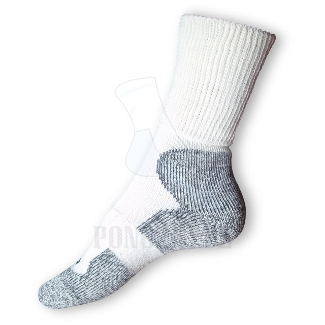 Ponožky Moira Arktida PO/AR natur