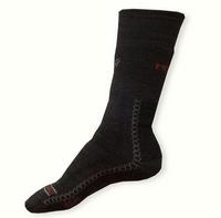 Thermo sada ponožky Moira Set PO/THS šedo-červené