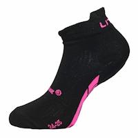 Dámské nízké sportovní ponožky CoolMax