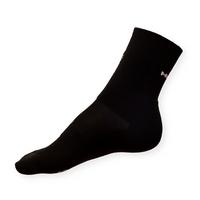 Termo ponožky Moira Plyš PO/PL2 černé