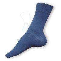 Ponožky modré
