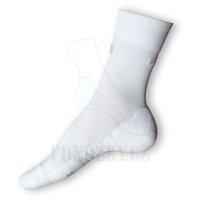 Ponožky Moira golf bílé - NOVÁ NIŽŠÍ CENA!