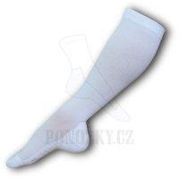 Ponožky Moira Medical Sport bílé - NOVÁ NIŽŠÍ CENA!
