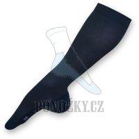 Ponožky Moira Medical Sport černé PO/ME