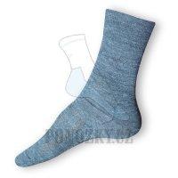 Ponožky Moira Profi Wool Merino