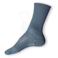 Ponožky Moira zdravotní černé