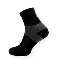 Sportovní ponožky s bandáží na kotníku