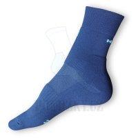 Thermo ponožky Moira modré PO/PL2