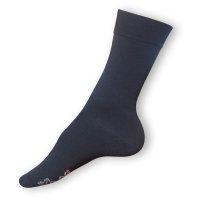 Zdravotní DIA ponožky Agiva černé AT 01