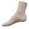 Klasické ponožky Moira Profi PO/PF1 bílé