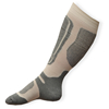 Lyžařské ponožky Moira PO/SKI1 natur