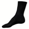 Ponožky s vlnou Moira Profi Merino Wool PO/PFW černé