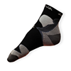 Nadkotníkové sportovní ponožky Agiva se stříbrem AT 14 - zobrazit detail zboží