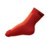 Dětské ponožky Moira Trek PO/TKd červené