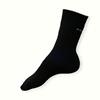 Ponožky Moira Komfort 2 PO/KO2 černé - zobrazit detail zboží