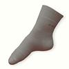 Komfortní ponožky Moira Komfort 2 PO/KO2 bílé