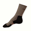Thermo ponožky Texpon Makalu béžové - zobrazit detail zboží
