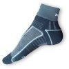 Cyklistické ponožky Moira PO/CK černé-šedé - zobrazit detail zboží