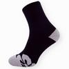 Dámské celoplyšové ponožky s květinovou špicí - zobrazit detail zboží