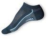 Kotníčkové ponožky Moira černé PO/SHB - zobrazit detail zboží