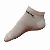 Bílé kotníkové ponožky Litex
