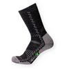 Funkční ponožky Sherpax Manaslu long šedé - zobrazit detail zboží