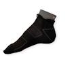 Ponožky Moira Running PO/RU černé