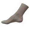 Moira Relax PO/RE bílé ponožky volný lem