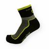 Bike Coolmax ponožky Nanosilver