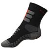 Nanosilver light trek Coolmax ponožky se stříbrem