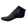 Kotníkové černé ponožky Phuseckle Summerline F - zobrazit detail zboží