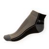Pánské Phuseckle Summerline šedo-černé půlené - zobrazit detail zboží