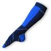 Podkolenky K2-P modrá