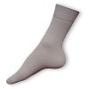 Ponožky béžové
