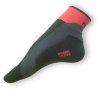 Ponožky Moira Cyklo Light černé-červené - zobrazit detail zboží