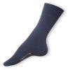 Ponožky Nanosilver Klasik šedé