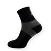 Sportovní ponožky s bandáží na kotníku - zobrazit detail zboží