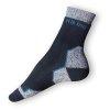 Trek ponožky černé-šedé