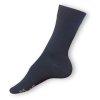 Zdravotní DIA ponožky Agiva černé AT 01 - zobrazit detail zboží