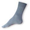Zdravotní DIA ponožky Agiva šedé AT 01